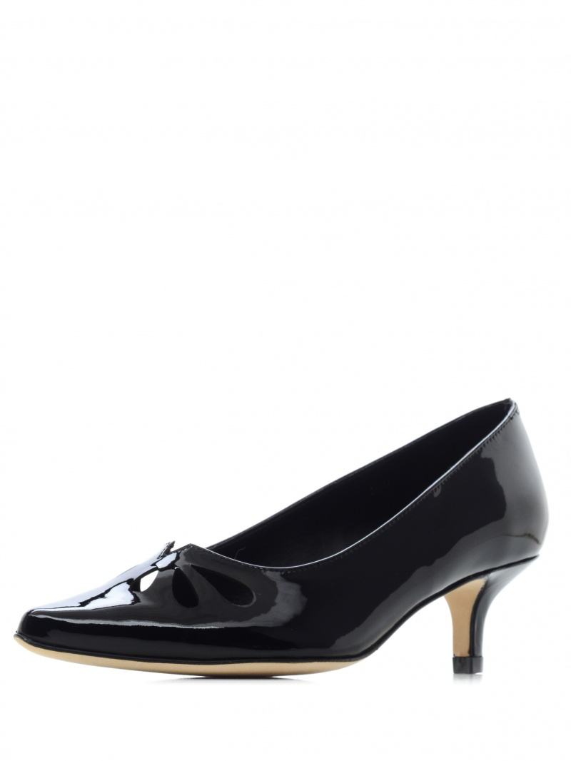 6fa953bc2 Туфли женские Vaneli, модель Tany-black